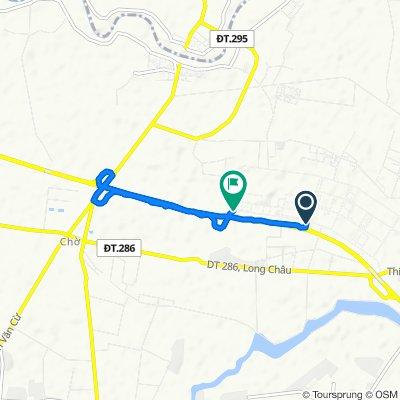 Đường YP3 to Đường YP3