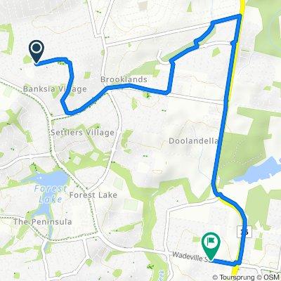 69 Boss Road, Inala to 28 Pinnacle Circuit, Heathwood