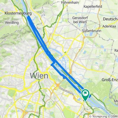 Bécs mellet