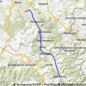 Bonn-Bad Breisig