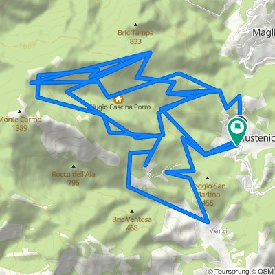 PietreLigure50km