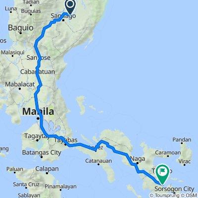 Unnamed Road, Alicia to Bicol 630 242, Legazpi City