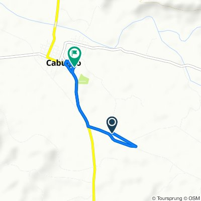 Unnamed Road, Cabugao to MacArthur Highway, Cabugao