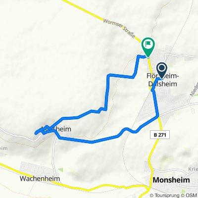 Flörsheim kurz