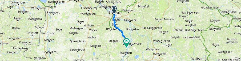 Bremen-Liebenau