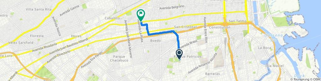 Ruta a Muñiz 660, Buenos Aires