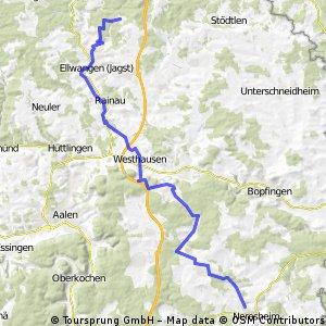 Neresheim-Stocken