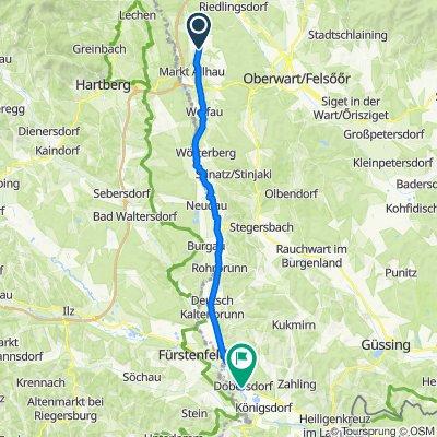 2020-10-10 003 (14km nur 1 Pedal)