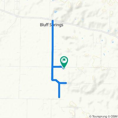 12748–13046 Six Mile Rd, Virginia to 12748–13046 Six Mile Rd, Virginia