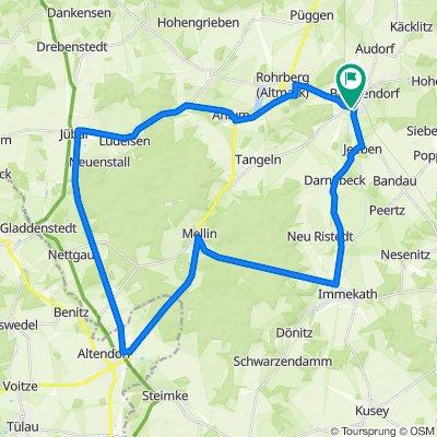 beetzendorf-brome rundkurs