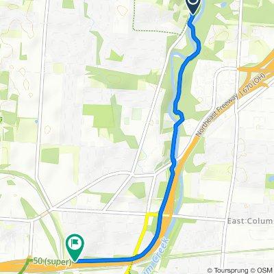 1692–1722 Sunbury Rd, Columbus to 674 Sunbury Rd, Columbus