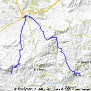 Vuelta 2010  Tour 2
