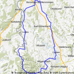 Benningen-Kreuzthal