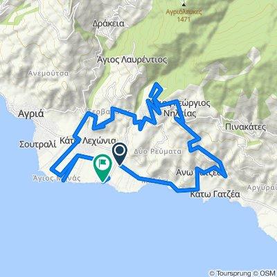 platinidia 40 km