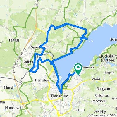 Kelstrup-Spezial_60km