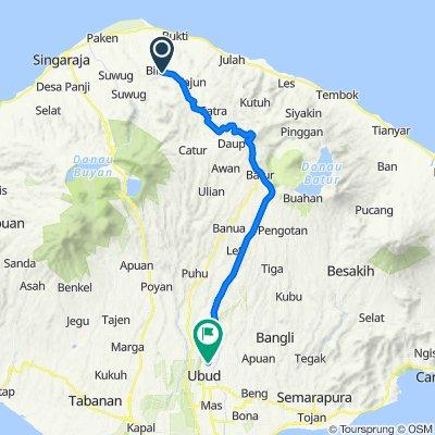 Banjar Pondok Cycling