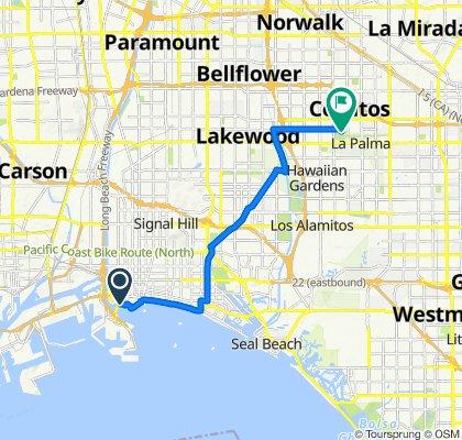 halfway Knabe / Long Beach