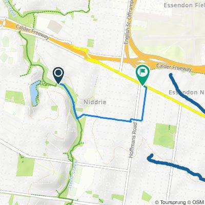 2–12 Quarry Close, Niddrie to 383 Keilor Road, Essendon