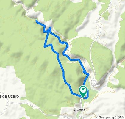 Cañón del Río Lobos - Senda de las Gullurías - Ermita San Ba...