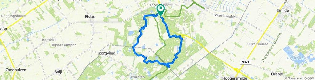 MTBroute-Appelscha 201 (c) MTBroutes.nl