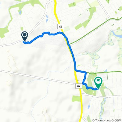 7 Colbet Close, Victoria Point to 19 Marjorie Buckler Avenue, Redland Bay