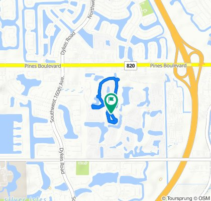 1071 SW 156th Ave, Pembroke Pines to 1071 SW 156th Ave, Pembroke Pines