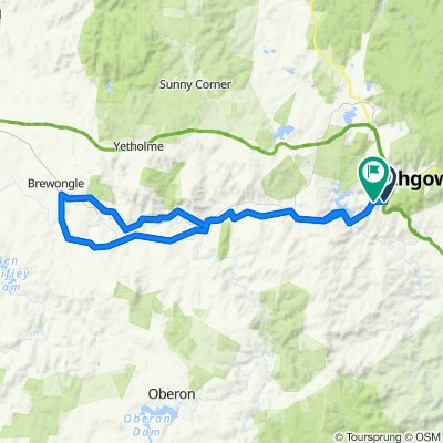 Lithgow-OConnell circuit