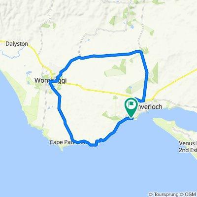 North Wonthaggi Cycling