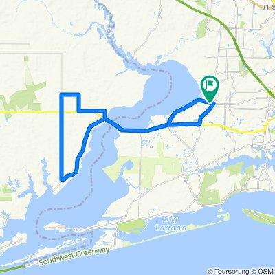AL Route