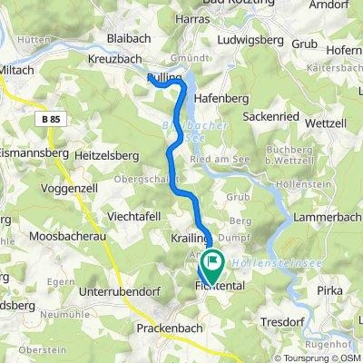 Prackenbach Radfahren