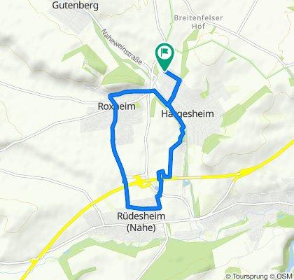 Im Flürchen 9, Hargesheim nach Im Flürchen 9, Hargesheim