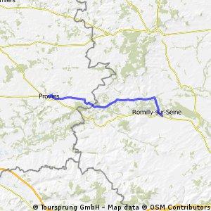 france 2009-10 romilly sur seine-provins