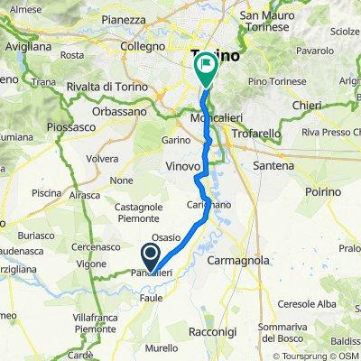 Pancalieri - Torino