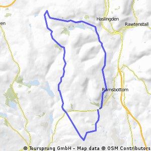 Greenmount - 19 miler