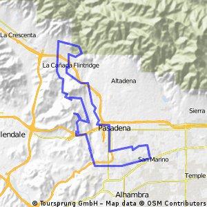 Pasadena Hills