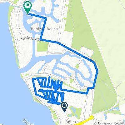 29 Eucalypt Street, Bellara to 21 Tasman Court, Banksia Beach