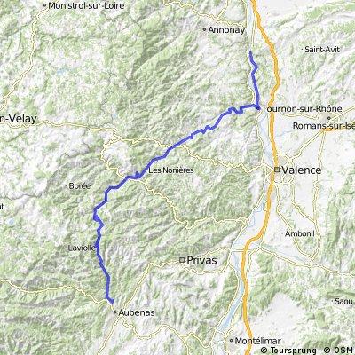 2007_Tag 17_Ucel - Saint-Vallier