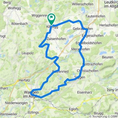 Allgäu-Panoramatour