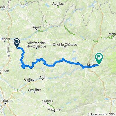 Aveyron Loop 4
