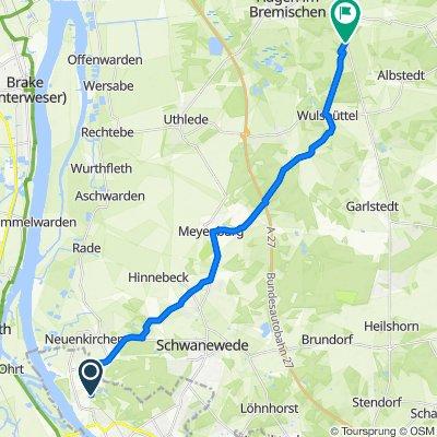 Dorfhagen