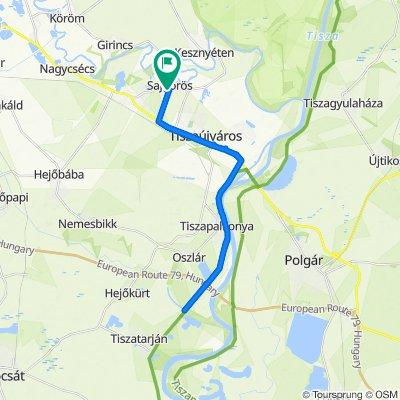 Zrínyi Miklós út 50., Sajóörös-Zrínyi Miklós út 50., Sajóörös