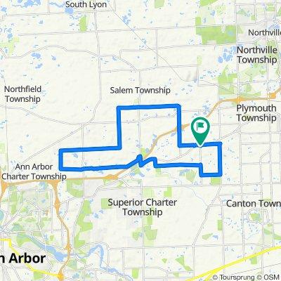 CBer Route 7