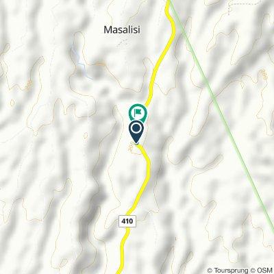 Payapa Road, Lemery to Payapa Road, Lemery