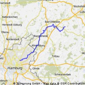 Picknik-Route