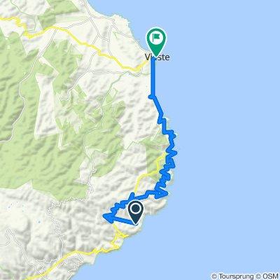 Patatrack - Giro dell'Acquedotto Pugliese e del Gargano - Giorno 5