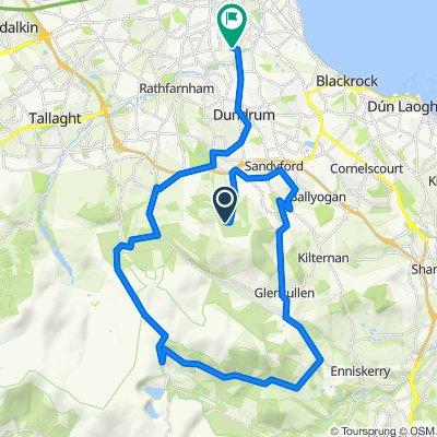 Ballinteer Cycling