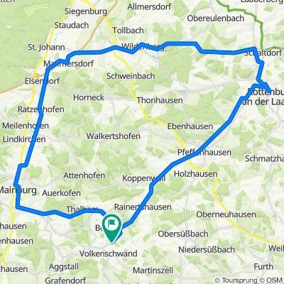 Niederbayern runde