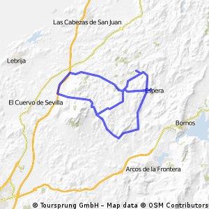 Gibalbin - Lagunas - Espera