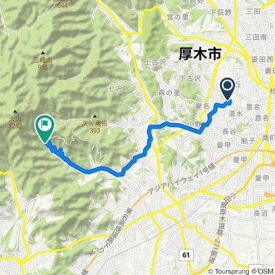 1980−15, 厚木市 to 伊勢原市