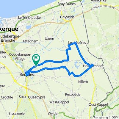 2.4A Veurne-Bergues-Stavele